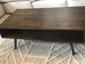 Coffee Table for Sale in Thompson's Station, TN