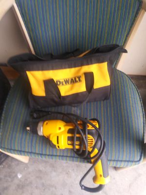 Dewalt drill special today only for Sale in Myrtle Beach, SC