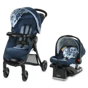 Graco Travel System for Sale in Chino, CA