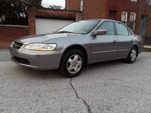 2002 Honda Accord EX for Sale in Severn, MD