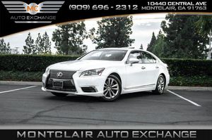 2014 Lexus LS 460 for Sale in Montclair, CA
