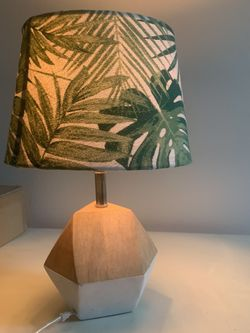 Jungle-themed Lamp for Sale in Los Angeles,  CA