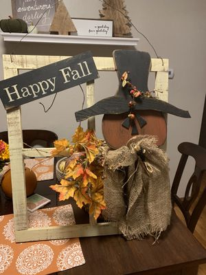 Fall wall decor for Sale in Edgewater, CO