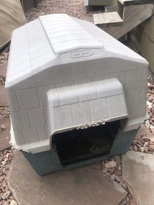 Large Dog House for Sale in Brighton, CO