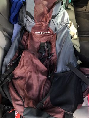 Hiking back pack for Sale in Clearwater, FL