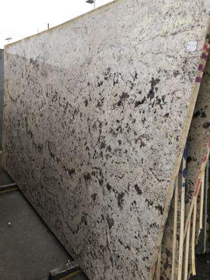 Exotic colors granite countertops 3cm $39.99 sqft for Sale in Houston, TX