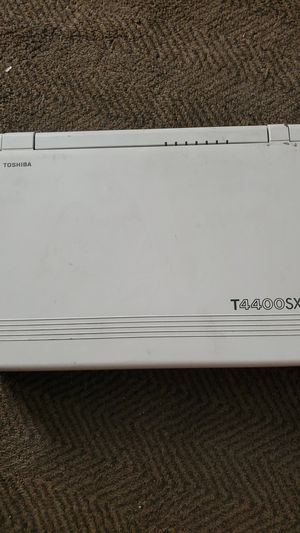 Toshiba laptop for Sale in North Las Vegas, NV
