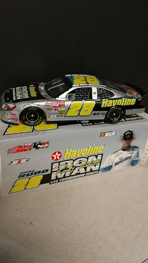 NASCAR collectible or kids toys, diecast. for Sale in Commerce Charter Township, MI