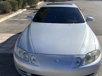 1995 Lexus SC 400 for Sale in Las Vegas,  NV