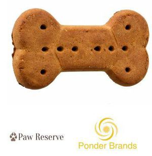 Peanut Butter Flavored Dog Biscuit for Sale in Belleville, IL