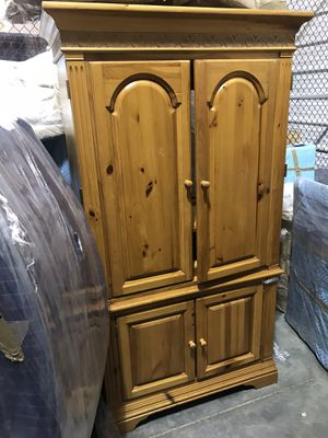 Armoire for Sale in Mount Kisco, NY