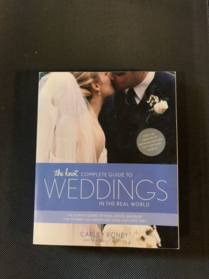 Wedding guide for Sale in Bridgeton, MO