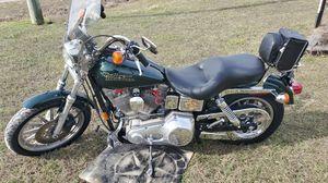 1996 Harley Davidson Dyna Super Glide for Sale in Greenwood, DE