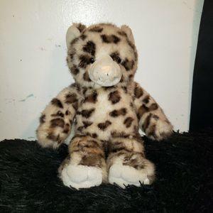 Build-a-Bear Leopard for Sale in Azusa, CA