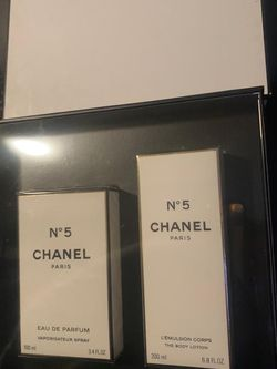 Chanel N5 Perfume for Sale in Carson,  CA