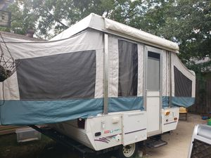 Coleman Fleetwood camper for Sale in Mansfield, TX