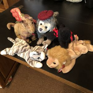Assorted Ty Beanie Babies for Sale in Pomona, CA