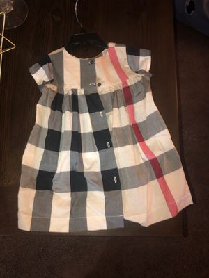Burberry dress for Sale in New Orleans, LA