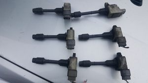 Nissan pathfinder 2001 coils for Sale in Springfield, VA