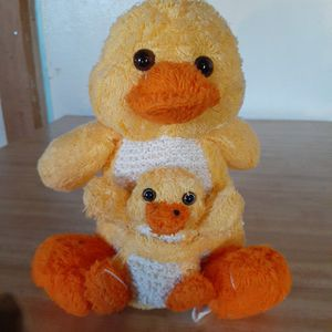 Stuffed Animal Duck and Baby Duck for Sale in Bernalillo, NM