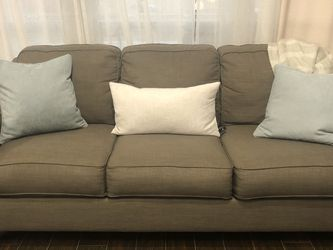 2 Sofas; 1 is a Sleeper for Sale in Hutto,  TX