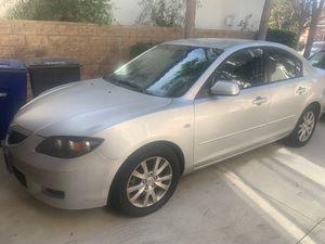 2007 Mazda 3 for Sale in Riverside, CA