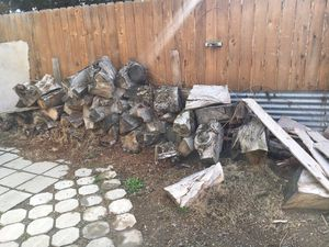 Free wood for Sale in Pasco, WA