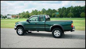 2002 Toyota Tacoma for Sale in Marietta, GA