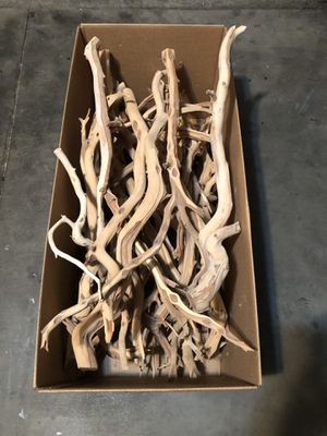 Manzanita Wood for Aquariums for Sale in Glendale, AZ
