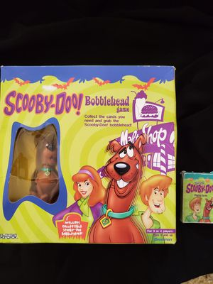 Scooby doo assortment for Sale in Port St. Lucie, FL