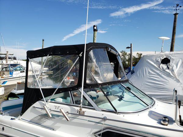 Fiesta vee ray 260 NEW ENGINE 400 HOURS
