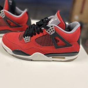 Air Jordan 4 Retro Toro Bravo Men's 8.5 for Sale in West Covina, CA