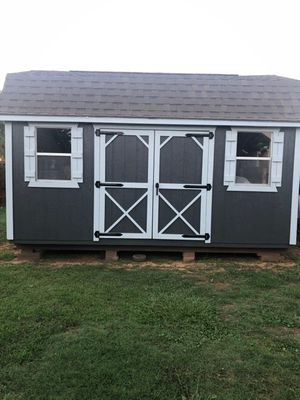 Barn Storage Shed (Brand New) for Sale in Burleson, TX