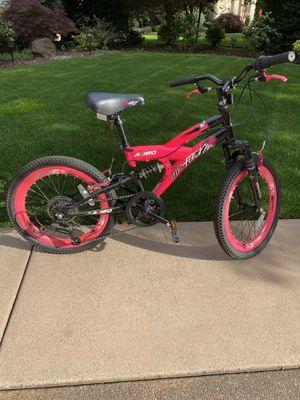 Avigo air flex bike from toys r us for Sale in West Linn, OR