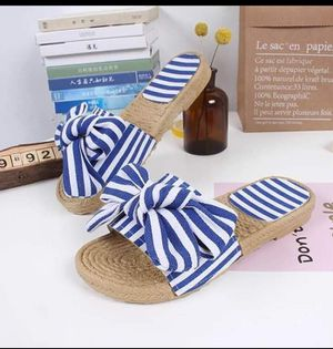Summer Sandals-Shipping Available for Sale in Miami, FL