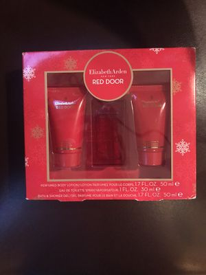 Red Door Parfume for Sale in Reading, PA