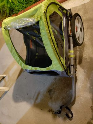 2 seater bike trailer for Sale in Kissimmee, FL