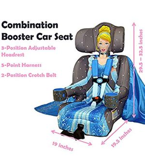 Booster Car seat, need gone for Sale in Portland, OR