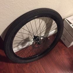 "Wheelset 26"" for Sale in Fresno,  CA"