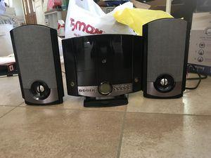CD player for Sale in Visalia, CA