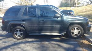 Chevy TrailBlazer 2004 for Sale in Gaithersburg, MD