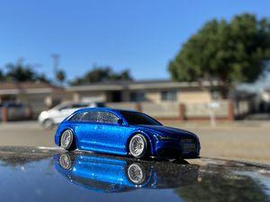 Hotwheels Custom RS6 for Sale in Santa Ana, CA