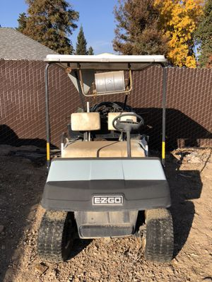 EZ-GO Golf Cart for Sale in Madera, CA