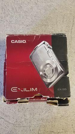 Casio Digital Camera for Sale in Port St. Lucie,  FL