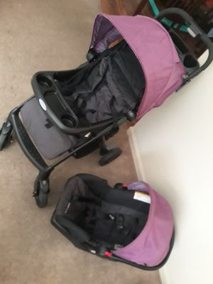 Graco Stroller and Car Seat Set for Sale in Nashville, TN