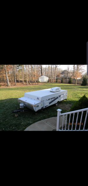 Camper for sale. 2009 jayco for Sale in Indian Trail, NC