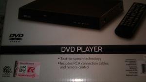 ONN. DVD Plsyer for Sale in Lake Stevens, WA