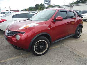 2012 Nissan juke sv crossover for Sale in Dallas, TX