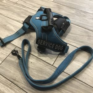 Service Dog Harness Large for Sale in Mesa, AZ