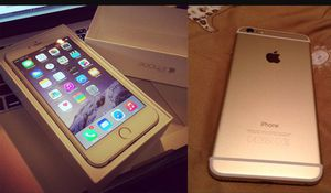IPhone 6s Plus for Sale in Silver Spring, MD